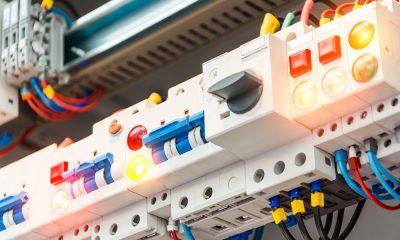 Elektrotechnik Preiß Langenau, Leistungen, Energie und