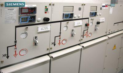 Elektrotechnik Preiß Langenau Leistungen Mittelspannung, Siemens, Niederspannung, Power Quality