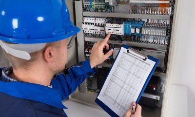Elektrotechnik Preiß Langenau Leistungen Wartung und